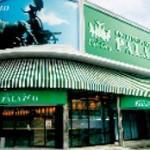 パラッツォ千川店