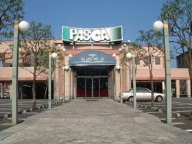 PASCA ポートアリーナスポーツ館