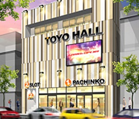 TOYO HALL
