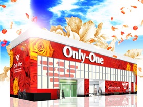 Only-One 大井町店