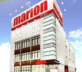 マリオン新小岩店