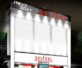 DELFEEL NEW TOKYO