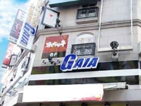 ガイア新宿西口店