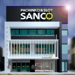 SANCO梅島店