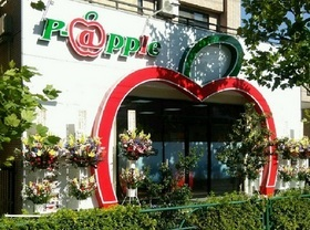 ピーアップル尾久店