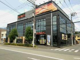 ヴィーナス水元2号店