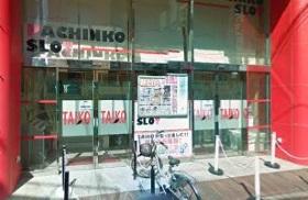 TAIKO御嶽山駅前店