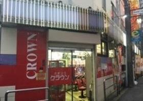 パーラークラウン中井店