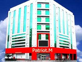 パーラーパトリオットM錦糸町店