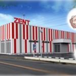 ZENT佐野店