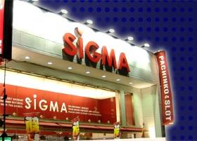 シグマ 加賀屋店
