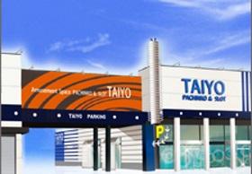 タイヨー平野店