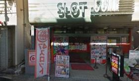 スロットドットコム八王子店