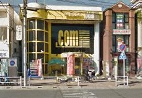 パーラードットコム八王子店
