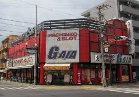 ガイア杉本町店