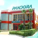 PANDORAおおとり店