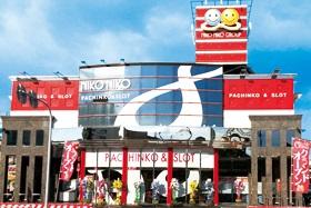 ニコニコ音羽店