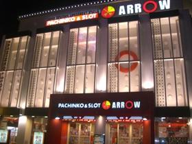 ARROW寝屋川池田店