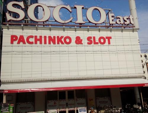 SOCIO EAST