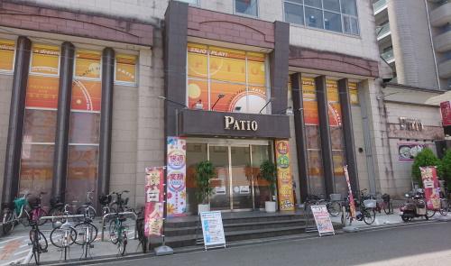 パティオ香里園店