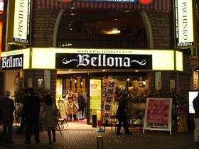 CLUB BELLONA