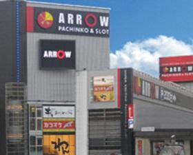 ARROW八尾駅前店