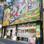 セブンS川崎店