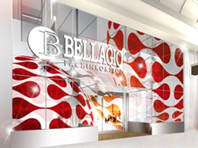 BELLAGIO 尼崎店