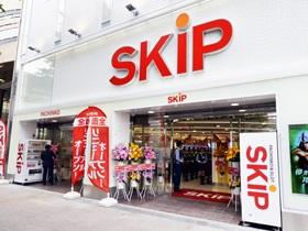 SKIP新横浜店