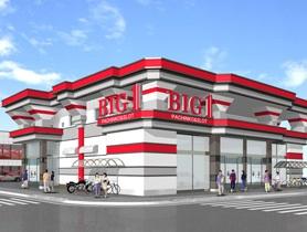 BIG1 名古屋西店