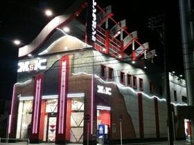 M&K川名店