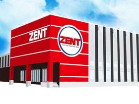 ZENT テクノ店