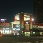 京楽会館 金山店