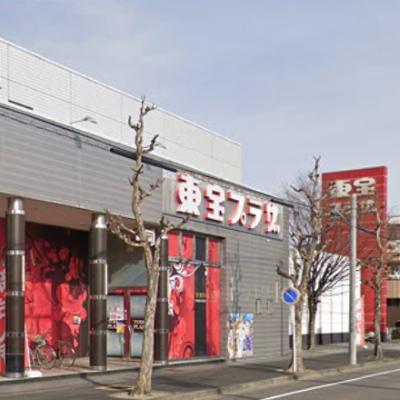 東宝プラザ城西店