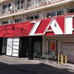 ZAP衣笠店