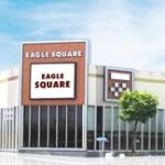 イーグルスクエア帯広店