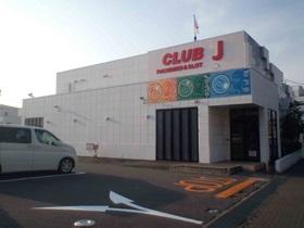CLUB J キフネ店