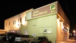 Aパン-プラムストリート