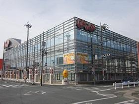 タイキ豊橋藤沢店