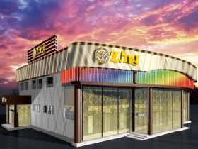Zing宮上店