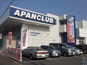 APAN-上野店