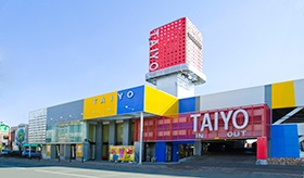 パーラー太陽 釧路桜ヶ岡店