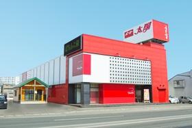 パーラー太陽 本町店