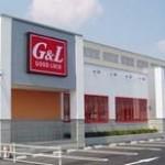 G&L一宮店