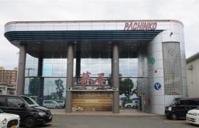 夢屋南浜店