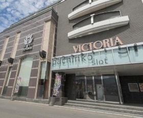 ビクトリア岩内店