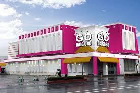 DAIGORO GO