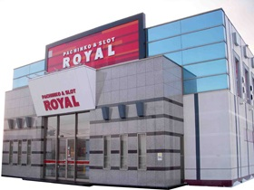 ロイヤル苫小牧店