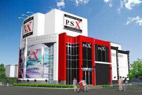 PSX さいたま西区店
