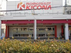 キコーナ阪急神崎川店
